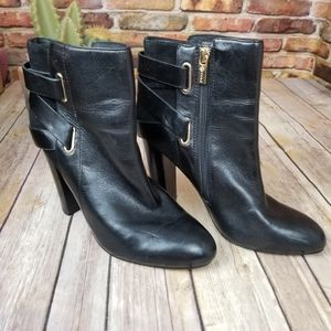 Isola ankle boots size 8